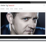 Dieter Ilg Bassist